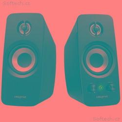 Speaker CREATIVE T15,2.0, Bluetooth 2.1, black