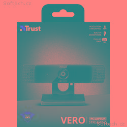 webkamera TRUST GXT 1160 Vero