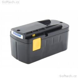 Baterie AVACOM FESTOOL BPS 12 S Ni-MH 12V 3000mAh,