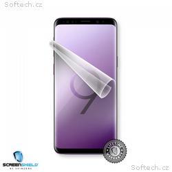 Screenshield SAMSUNG G960 Galaxy S9 folie na displ