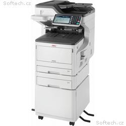 Oki MC853dnct A3 23 ppm ProQ2400DPI, PCL, PS, USB,