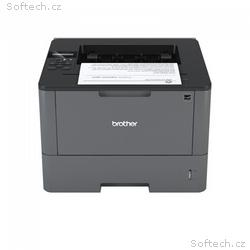 Brother HL-L5000D, 40ppm, duplex, USB