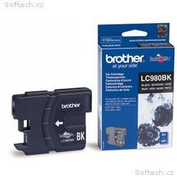 Brother LC-980BK - inkoust černý