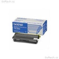 Brother TN-2000 (HL-20x0, DCP-7010, 2500 str.)