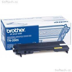 Brother TN-2005 (HL-2035, 2037, 1500 str., 5%, A4)