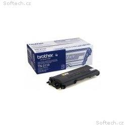 Brother TN-2110 (HL-21x0, DCP-7030, 1500 str.)