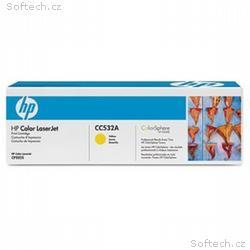 HP CC532A Toner 304A pro CLJ CM2320, CP2025, (2800