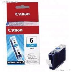 BCI-6C, inkoustová kazeta pro S8xx, S9xx, i9xx mod