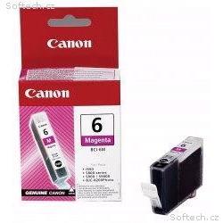 BCI-6M, inkoustová kazeta pro S8xx, S9xx, i9xxx če