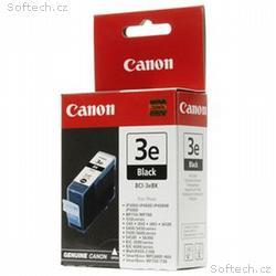 BCI-3eBK ink.kazeta pro S4x0, MPC400, MPC600, čern