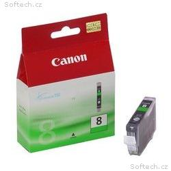 Canon CLI-8G, zelená inkoustová kazeta
