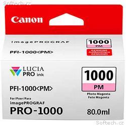 Canon PFI-1000 PM, photo purpurový
