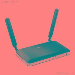 D-Link DWR-921 4G LTE Router