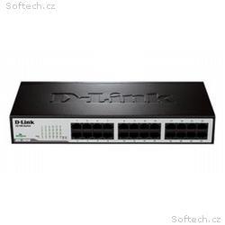 D-Link Express EtherNetwork Desktop Switch 24x10,