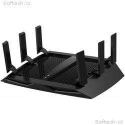 Netgear AC3200 Nighthawk X6 SMART WiFi Router 802.