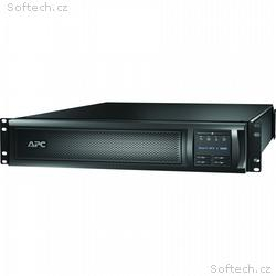 APC Smart-UPS X 3000VA Rack, Tower LCD
