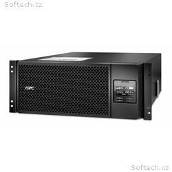 APC Smart-UPS SRT 6000VA (6 kW) 230V Rack Mount, 4