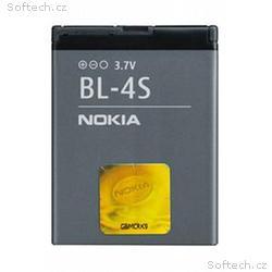 Nokia BL-4S baterie Li-Ion 860mAh - bulk