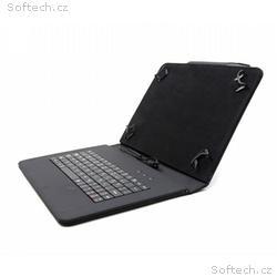 C-TECH PROTECT pouzdro univerzální s klávesnicí pr