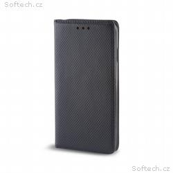 Cu-Be Pouzdro s magnetem Samsung A02S Black