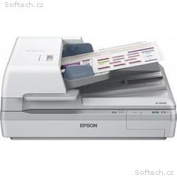 Epson WorkForce DS-60000, A3, 600 DPI, ADF