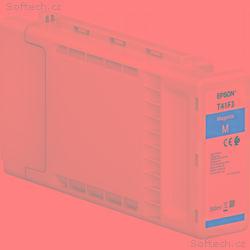 Epson Singlepack UltraChrome XD2 T41F340 Magenta 3