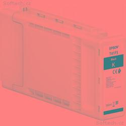 Epson Singlepack UltraChrome XD2 T41F540 Black 350