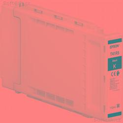Epson Singlepack UltraChrome XD2 T41R540 Black 110