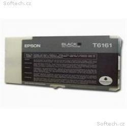 BI B300, BS500DN Standard Cap. Black (T6161)