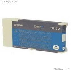 BS500DN High Cap. Cyan (T6172)