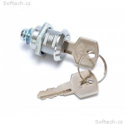 Náhradní zámek s klíčky pro C410, C420, C430-xx