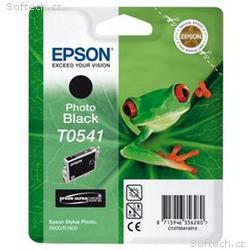 EPSON SP R800 Photo Black Cartridge T0541