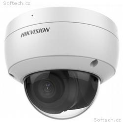 Hikvision IP dome kamera DS-2CD2186G2-ISU(2.8mm)(C