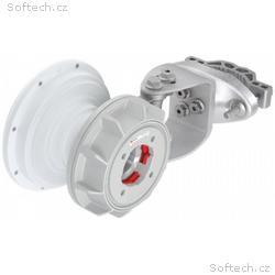 RF elements Sektorová anténa Horn s TwistPortem, 5