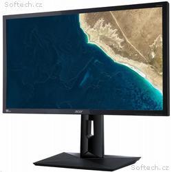 "Acer 28"" LCD Acer CB281HK - TN, 4K, 1ms, 60Hz, 300"