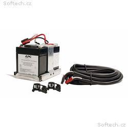 APC Replacement Battery Cartridge #135, APC Replac