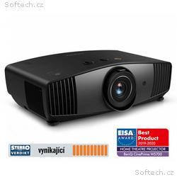 BENQ PRJ W5700 DLP 4K2K UHD Video Projector, BLack