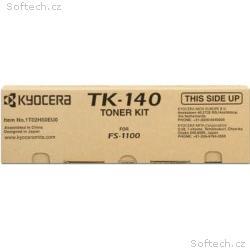 Kyocera toner TK-140 na 4 000 A4 (při 5% pokrytí),