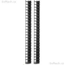 Vertical Cable Manager for NetShelter SX 600mm Wid