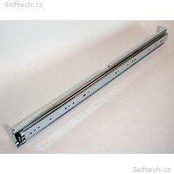 """CHIEFTEC RSR-260, ližiny pro 19"""" IPC (2U - 5U case"""