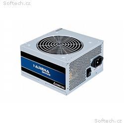 CHIEFTEC zdroj iARENA, GPB-500S, 500W, 120mm fan,
