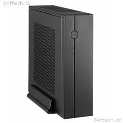 CHIEFTEC skříň Compact Series, mini ITX, IX-01B-85