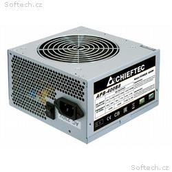 CHIEFTEC zdroj Value, APB-500B8, 500W, ATX-12V V.2