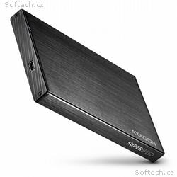 "AXAGON EE25-XA3, USB3.0 - SATA, 2.5"" externí ALINE"