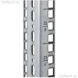 TRITON Vertikální lišta 37U, cena za 1ks