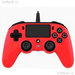 Nacon Wired Compact Controller - ovladač pro PlayS
