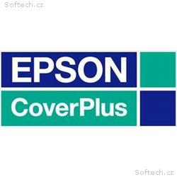 EPSON servispack 04 years CoverPlus Onsite service