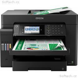 EPSON tiskárna ink EcoTank L15150, A3+, 32ppm, 240