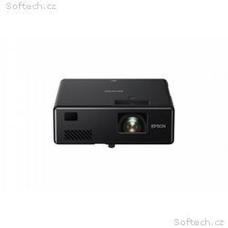 EPSON projektor EF-11, Full HD, laser, 2.500.000:1