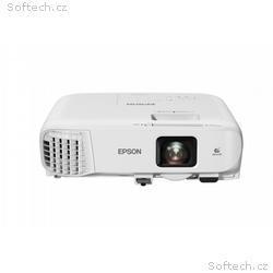EPSON projektor EB-X49,1024x768, 3600ANSI, 16000:1
